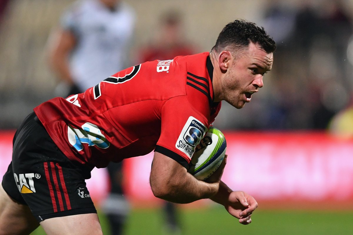 test Twitter Media - HIGHLIGHTS: @crusadersrugby 33-11 @sunwolves. Crusaders made to work hard in Christchurch #CRUvSUN  https://t.co/G6mIpwDd6D https://t.co/FWa2VfiwlQ