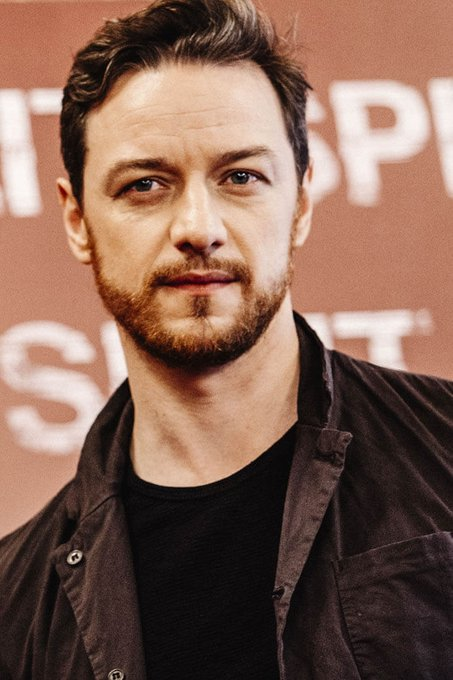 Happy Birthday-James McAvoy