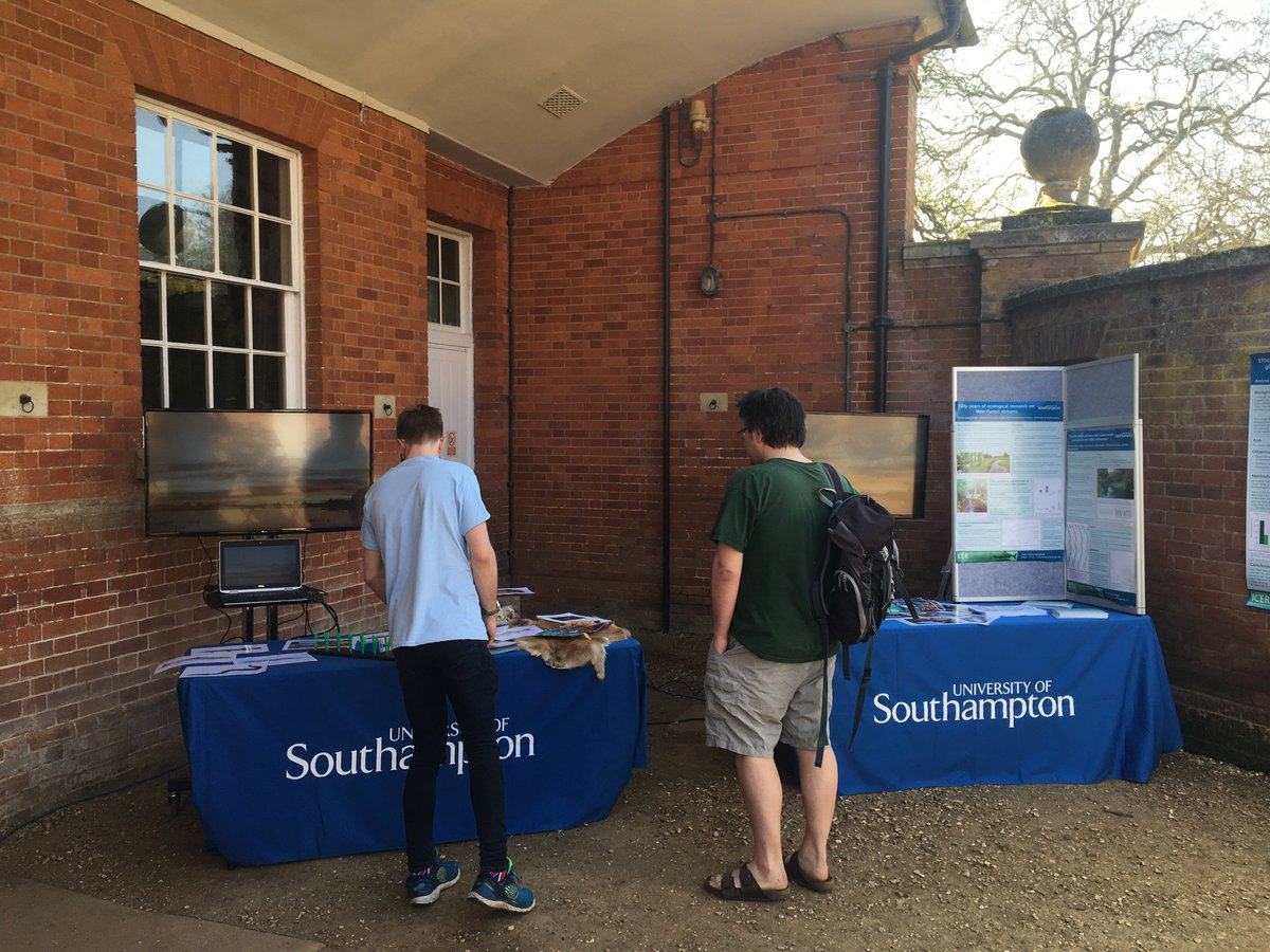 test Twitter Media - Come on down to Mottisfont house and talk science for World Fish Migration Day 2018 with researchers from ICER and @CDTSIS also learn about the launch of the new Amber barrier app! #WFMD2018 #letifflow @AMBERtools #happyfish https://t.co/fanPLbLk1O