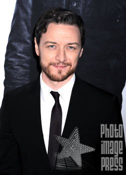 Happy Birthday Wishes going out to James McAvoy!