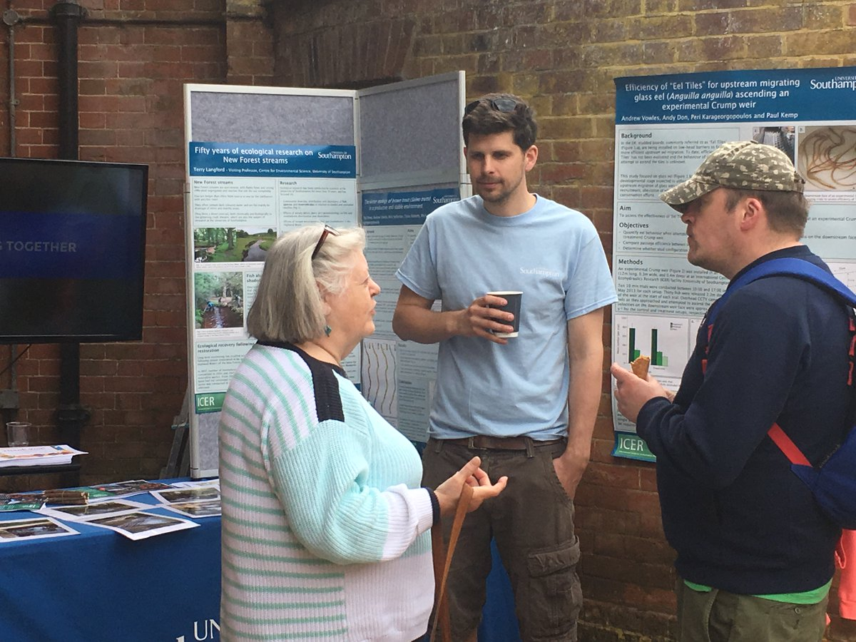 test Twitter Media - Lots of interested visitors today to Mottisfont who are enjoying learning about fish migration! #WFMD2018 https://t.co/AzEBSC0Lx7