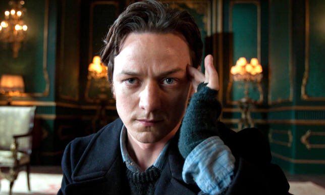 Happy 39th Birthday James McAvoy