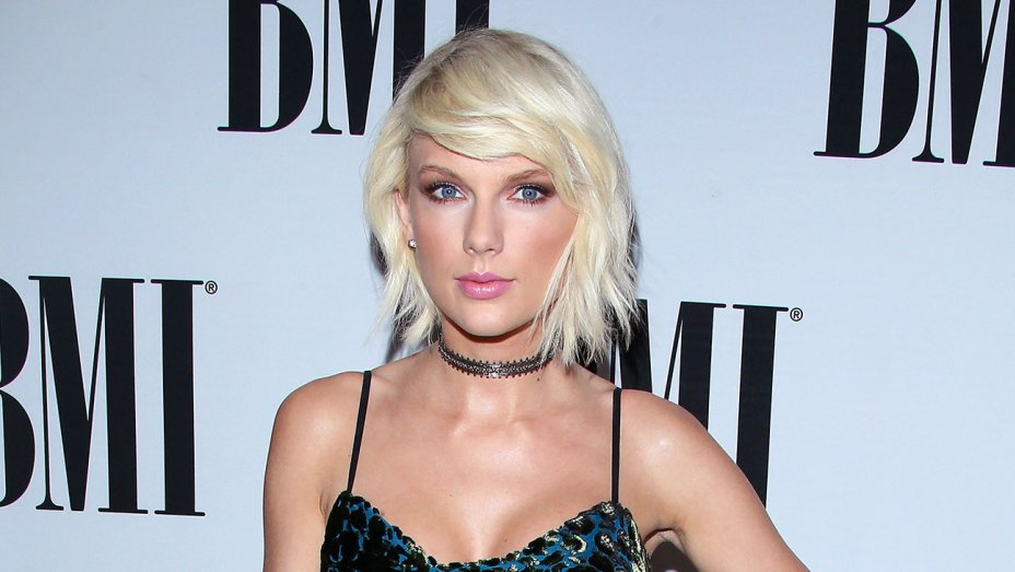 Stalker breaks into Taylor Swift's home, takes nap