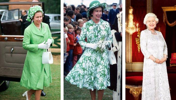 Queen Elizabeth II turns 92 to george king
