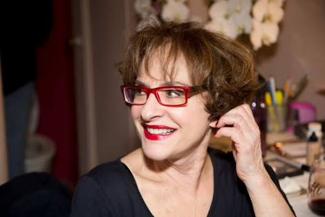 Happy birthday to Patti LuPone!! P. S. There\s no need for an introduction cuz uhmm. Duh! She\s Patti LuPone!