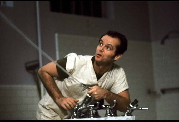 Happy Birthday Great Jack Nicholson