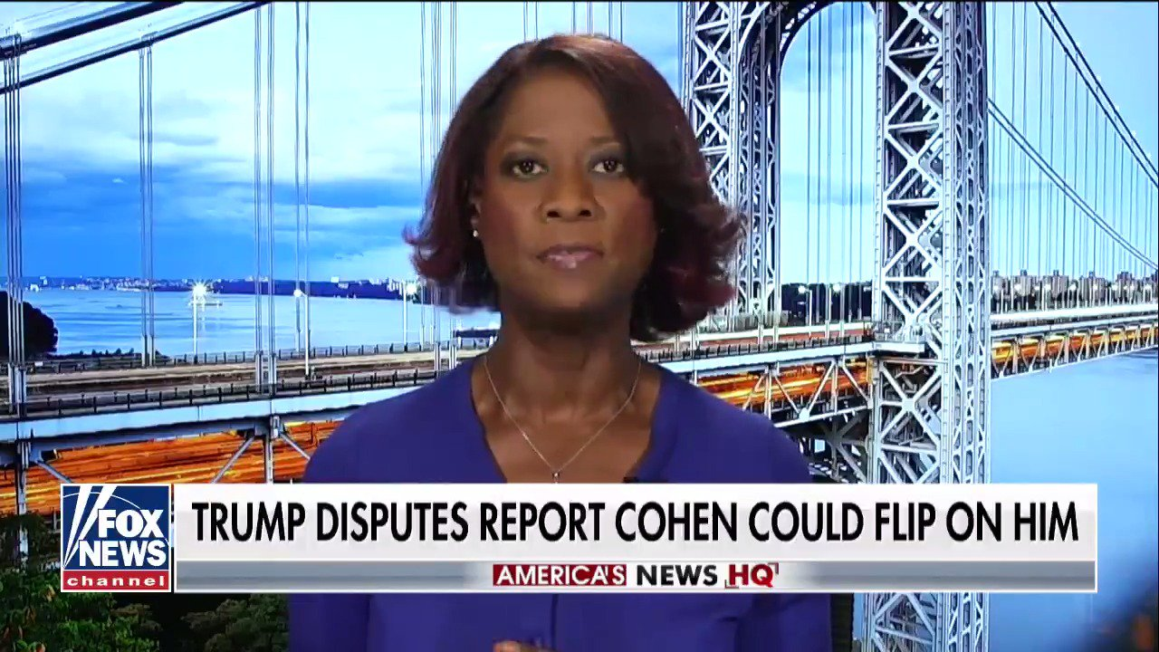 .@deneenborelli: 'We've gone from fake news to now fake flip.' https://t.co/NiHeTue9Me