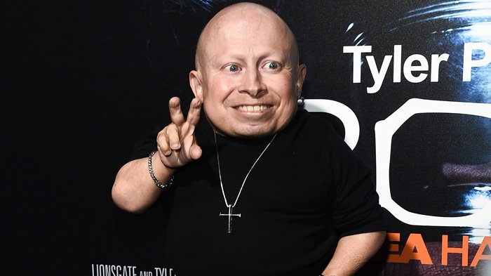 Verne Troyer, Mini-Me in 'Austin Powers,' died at age 49 https://t.co/oHZkN3hZlo https://t.co/nvSbGJlsCZ