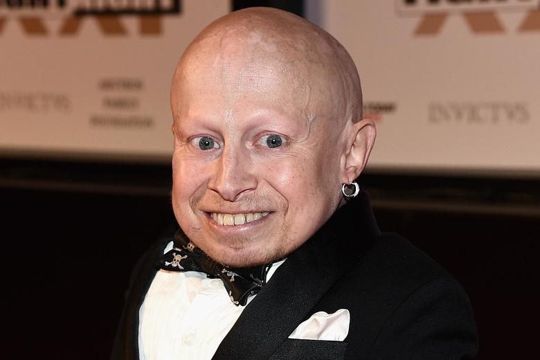 Verne Troyer has died at 49: https://t.co/LiMdYjDrOF https://t.co/zzei5nFr0o