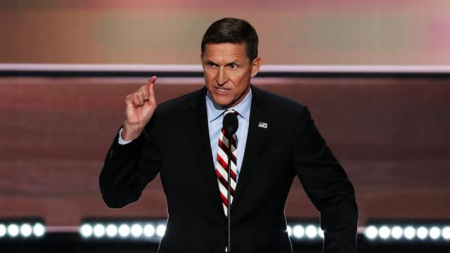 Flynn to campaign for Trump-allied GOP Senate candidate https://t.co/DRjoSsQWuh https://t.co/SnDe0cnNuF