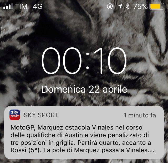 #Marquez