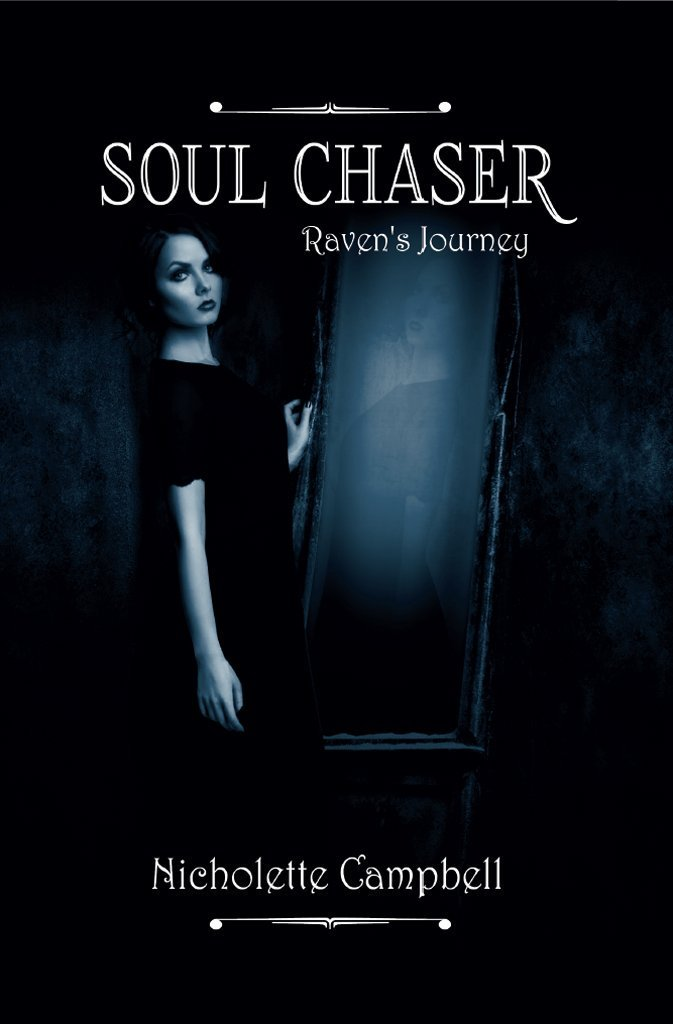 #PARANORMAL @sheba4005 ‡ღ♦SOUL CHASER♦ღ‡ Can Divine Force SAVE TEEN'S SOUL? #IARTG #ASMSG https://t.co/JQOiXwB2X4...