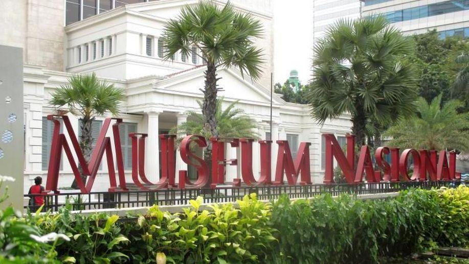 Ini Cara Agar Museum Indonesia Tak Kalah dengan Museum Luar Negeri https://t.co/oJ8s3qE2vz https://t.co/Wi4ga8M8Ls