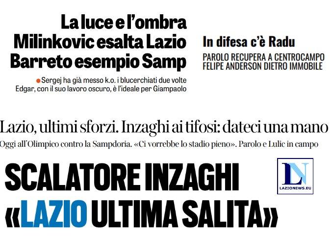 #LazioSamp