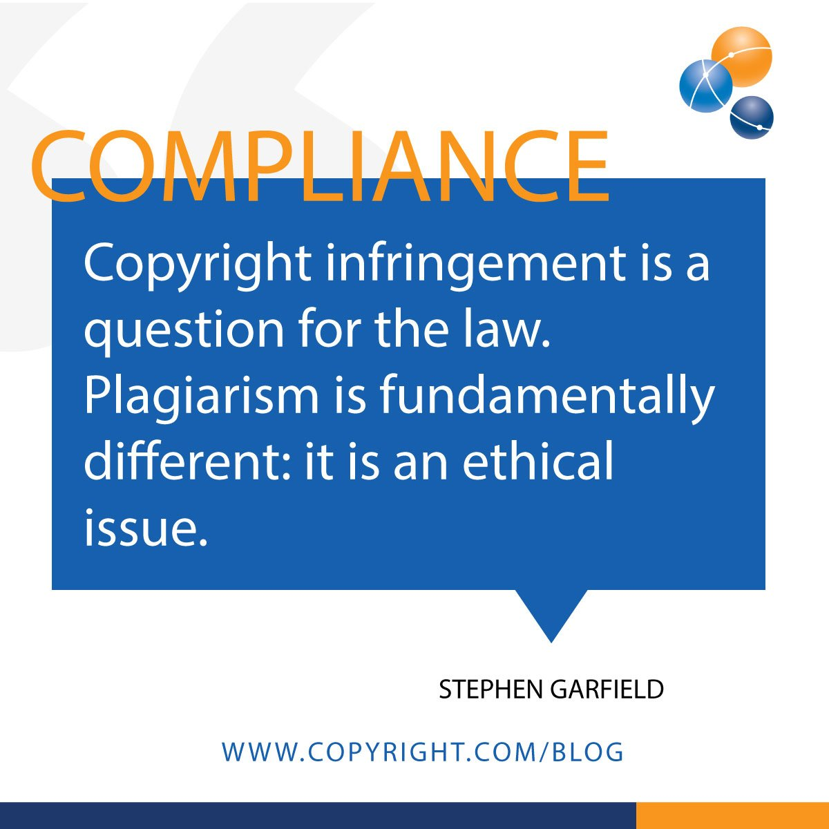 test Twitter Media - A case of #plagiarism may not be infringement – and vice versa. Make sure you understand the differences: Plagiarism vs. #Copyright Infringement https://t.co/5TfoSTNPvp https://t.co/B5PVIidf9S