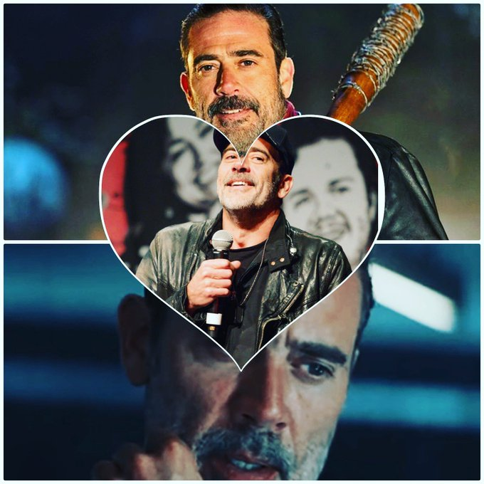 Happy birthday  Jeffrey Dean Morgan  I hope u have fun today and have a good day