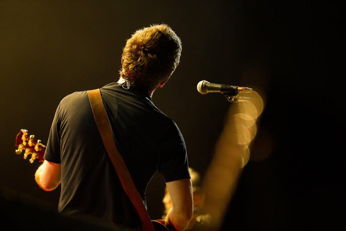 4/10 Soundcheck, backstage and g