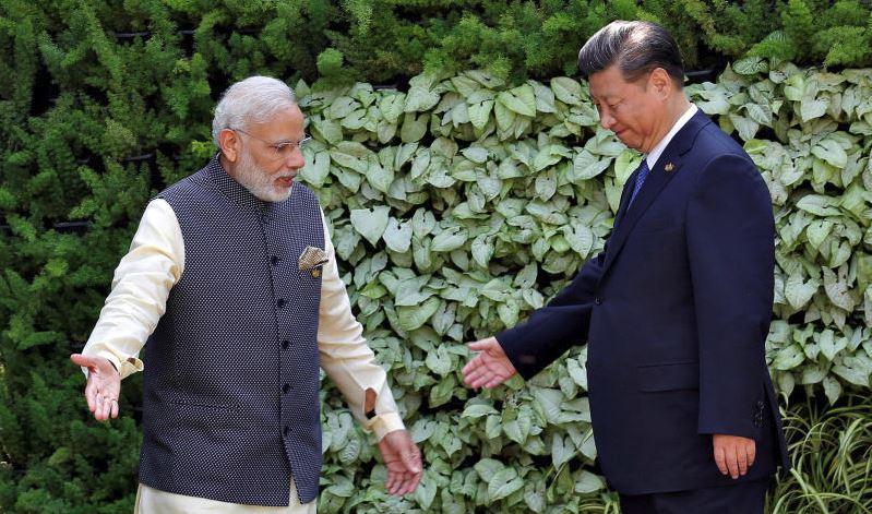 China's President Xi to meet Indian PM Modi April 27-28