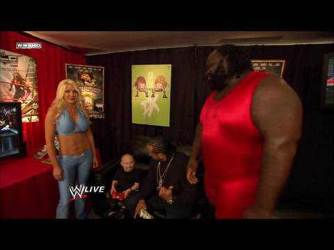 RT @121875Raywwe1: One Of My Favorite Segments On #RAW @Jillianhall1 #RIPVerneTroyer https://t.co/osX3xfyU3j
