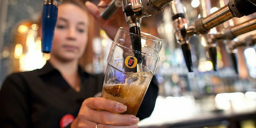 Why #JDWetherspoon is right to call time on its social media accounts https://t.co/UyJPF68WWI https://t.co/MZomB6dMvL