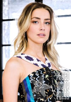 Happy Birthday Wishes to Amber Heard!