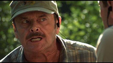 Jack Nicholson is a genius Happy Birthday Mr Jack
