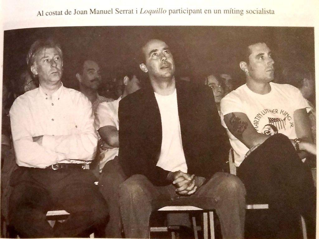 test Twitter Media - RT @PauSMM_: Els Tres Mosqueters https://t.co/uWtzFSIf01