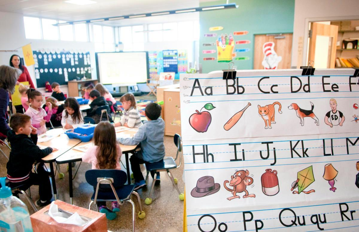 Early childhood funding doubles over 7 years