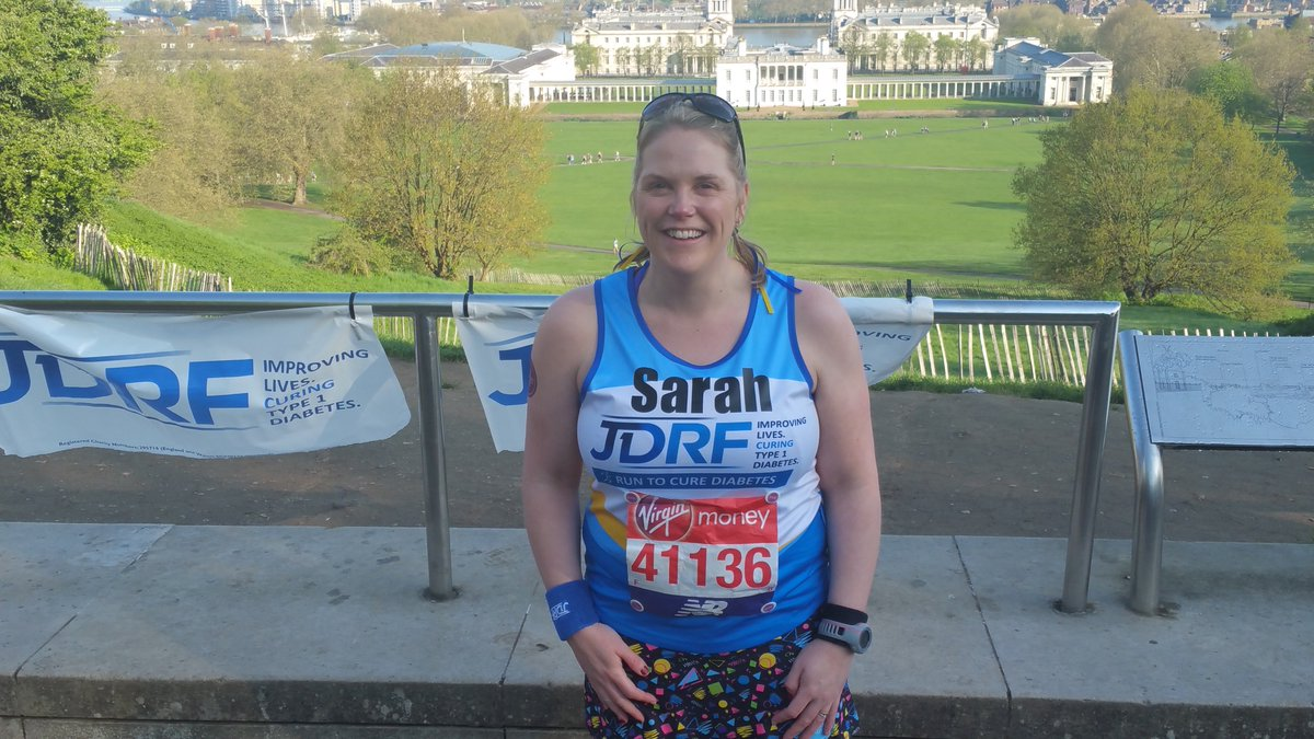 test Twitter Media - 👦👧👦👧👦👧👦👧👦👧👦👧👦👧👦👧👦👧👦👧👦👧👦👧👦👧 Sarah has dedicated her #LondonMarathon race to 26 children she knows living with type 1 #diabetes. She has their names pinned to her back so they'll be with her every step of the way. #SpiritOfLondon #TeamJDRF https://t.co/uzOCyGrOxc