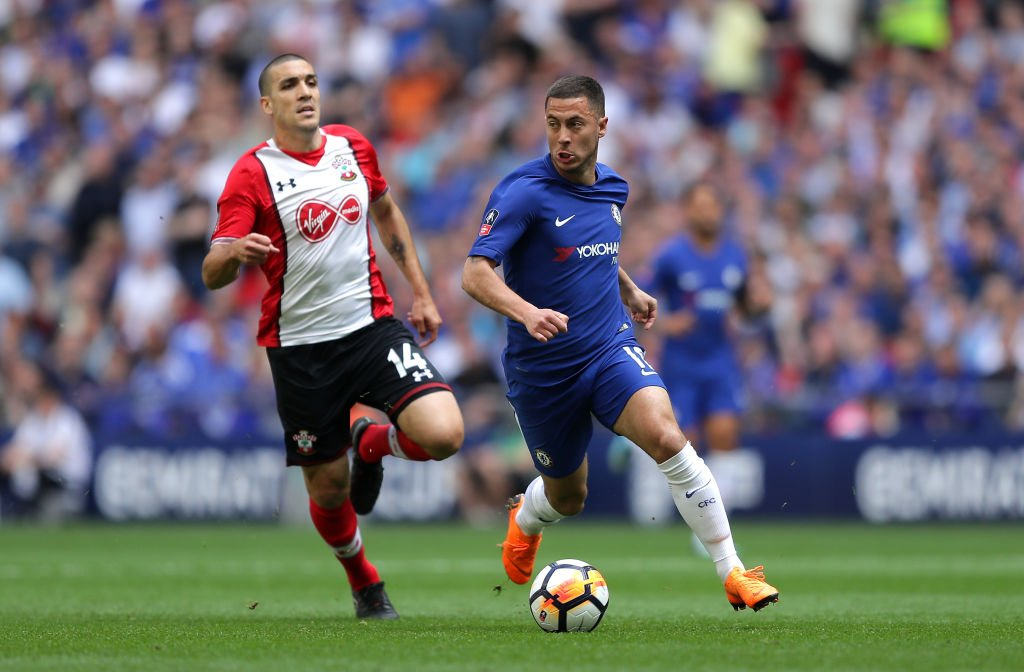 Your top performers in #CHESOU so far?  Let us know in our player rater: https://t.co/SfLv5BIGJC   #FACup #bbcfacup https://t.co/8cw6zl5Wwh
