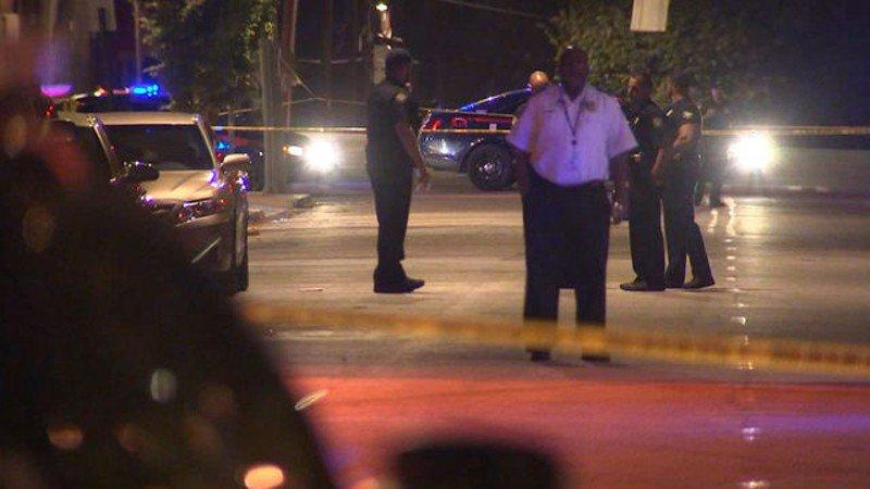 Atlanta police investigate shooting that left one dead