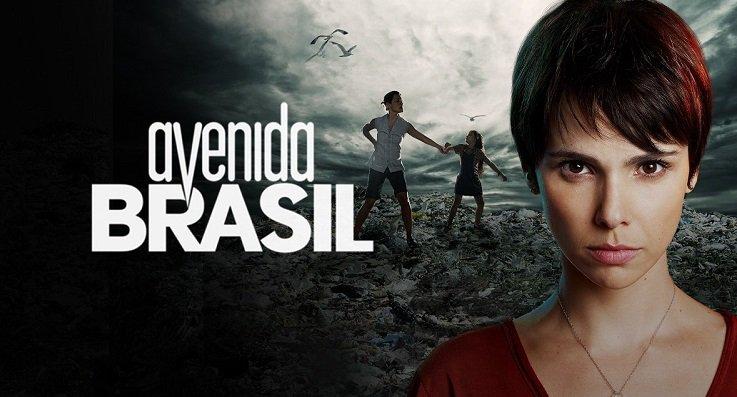 A 6 años de su estreno: estas fueron las parejas que nacieron de #AvenidaBrasil https://t.co/CrwNyG8Kx8 https://t.co/J9gUcRdybT