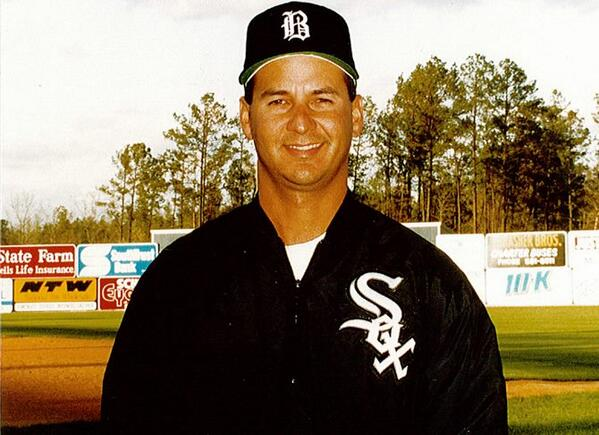 Happy birthday to Southern League Hall-of-Famer Terry Francona!