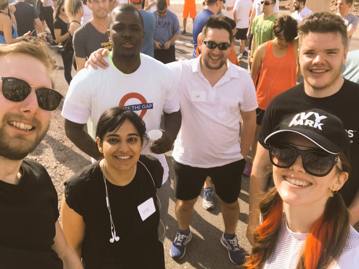 knowj: Survived the #BigDamRun #MagentoImagine https://t.co/6Z88nkYYI5