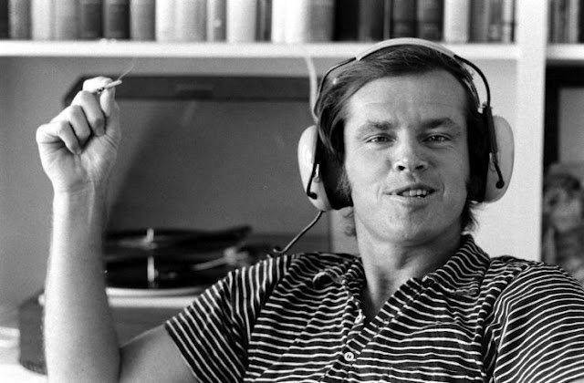 Happy 81st Birthday, Jack Nicholson! Nicholson has 76 acting credits on IMDB, do you have a favorite?