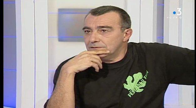 Gilles Millet