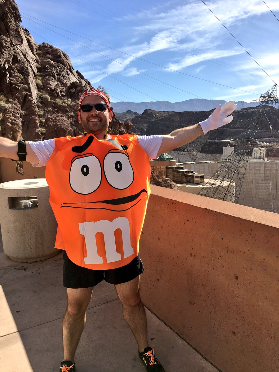 benmarks: #BigDamRun was fun, but where's my candy? #MagentoImagine https://t.co/IOoD4M08tZ