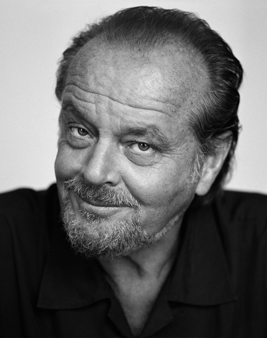 Happy Birthday, Jack Nicholson