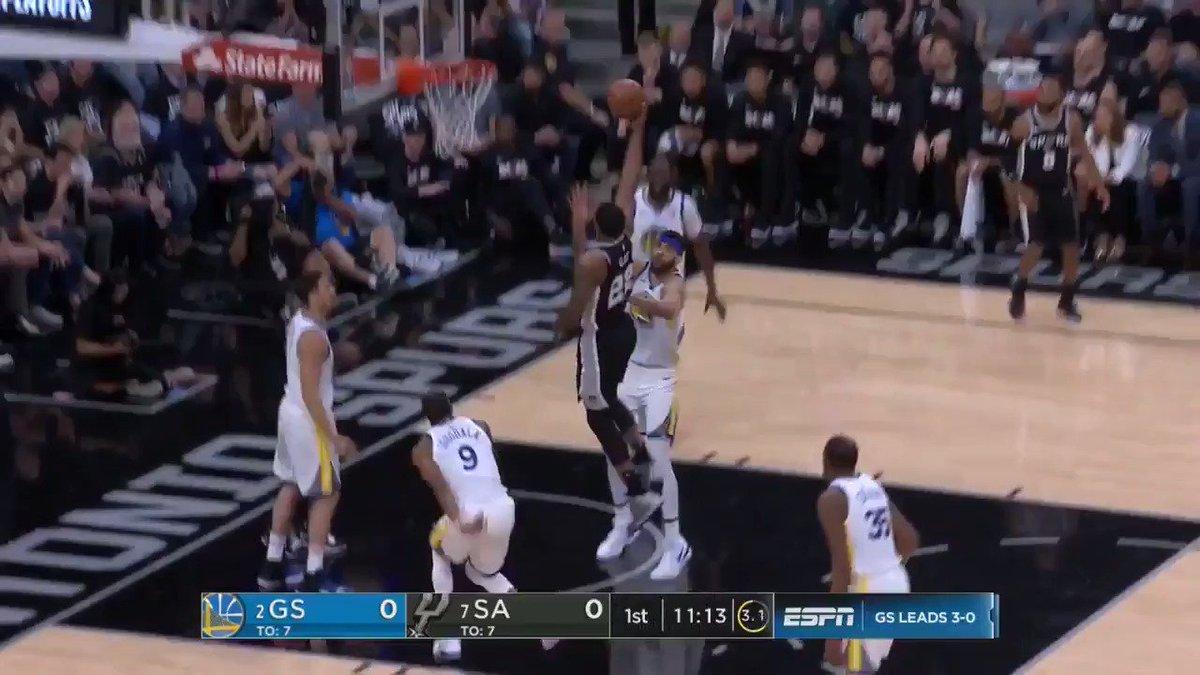 NBA rudy gay