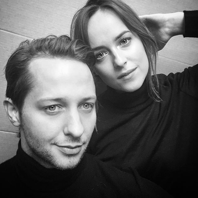 Happy Birthday, Derek Blasberg!