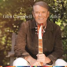 HAPPY BIRTHDAY Glen Campbell.Thank you 4 the music.