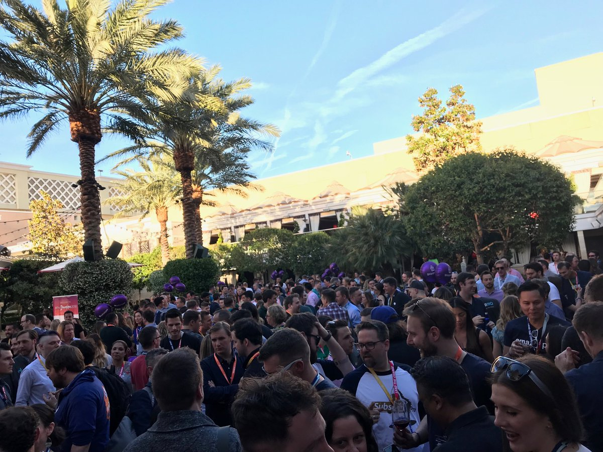DCKAP: This is #PreImagine  2018 #MagentoImagine https://t.co/Jv5ulglj8U