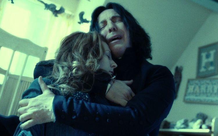 Dumbledore: depois de todo esse tempo?  Snape: sempre https://t.co/JqknSwCcHa