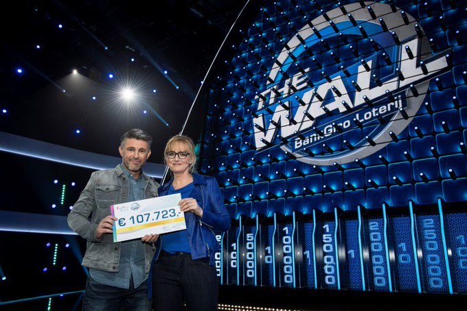 Marc uit Wateringen en Tanja uit Oegstgeest winnen € 107.723 https://t.co/dEzOE9H6oz https://t.co/kRIoAm8uG9