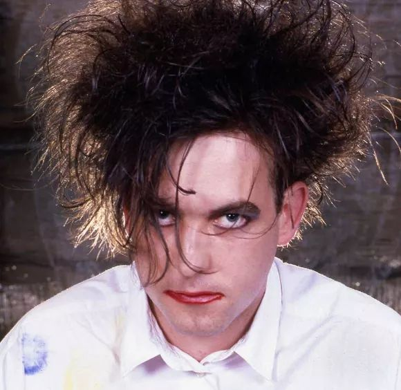 Happy Birthday Robert Smith.
