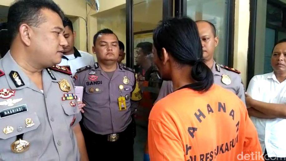 Wanita Cantik Jadi Incaran Dukun Cabul di Sukabumi https://t.co/rGUvQvpy0a https://t.co/1LPTtY09M4