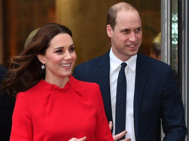 Kate Middleton has given birth! Here are ALL the details...
