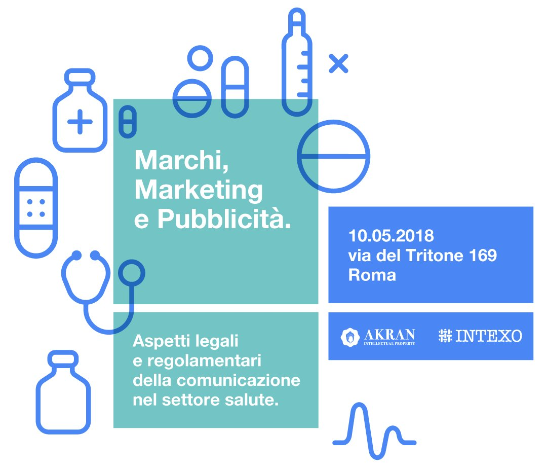 test Twitter Media - Join @petermcaleese and @AndreaCKlein of @AkranIP in a hands on session about the interplay of new trademarks and naming with pharma regulatory in Italy https://t.co/XQ94xVKFzn