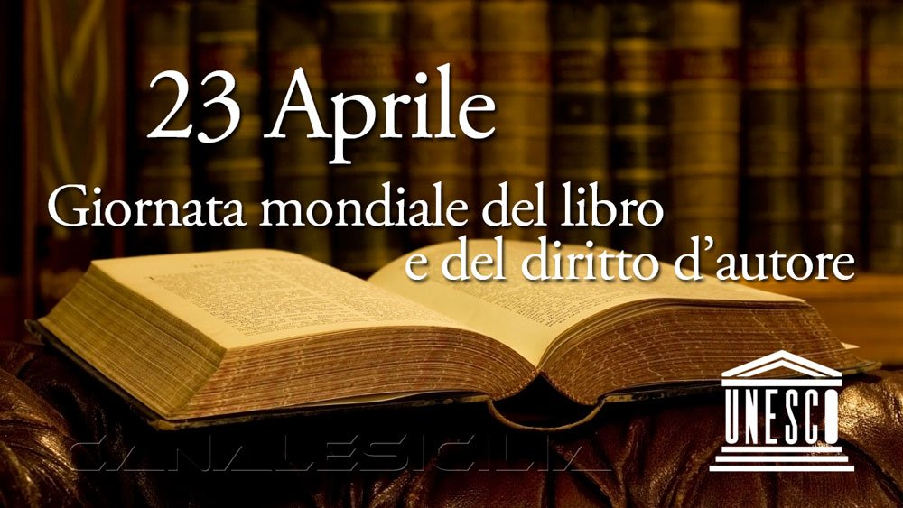 #giornatamondialedellibro