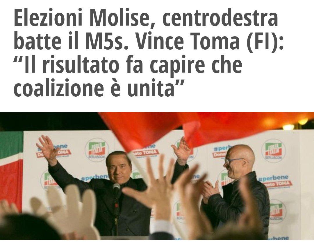 #Molise